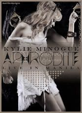 MerlitoDesigns - Kylie Minogue Poster 3