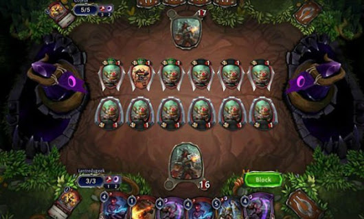 Top 10 best online card games Android free download - Dissection Table
