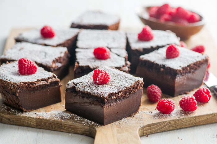 image magic chocolate custard cake white on rice couple recipe