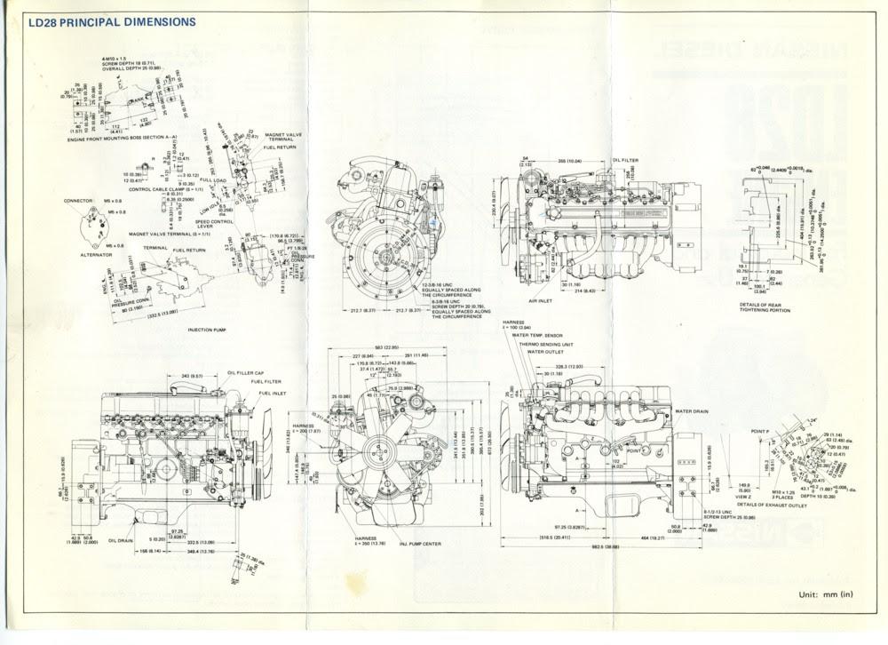 Bestseller  Td27 Engine Timing Marks