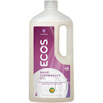 Earth Friendly Auto-Dishwashing Gel, Earth Friendly, Household Cleaners