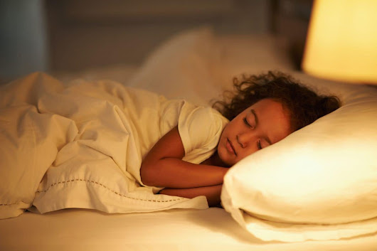 How to create a bedtime routine for kids that works, in 30 minutes or less - The Washington Post