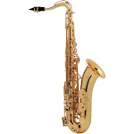 Selmer Professional Tenor Saxophone Reference 36, Lacquer