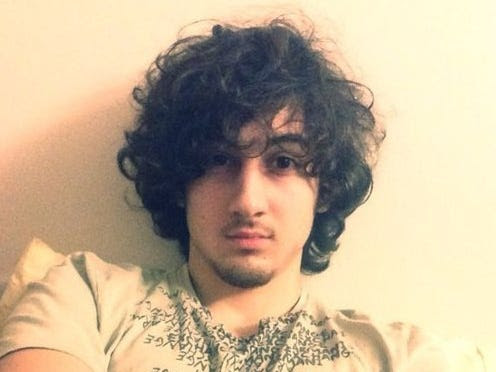 Avatar of Why the Boston bomber pleaded not guilty even though his lawyer told the court he did it - Business Insider