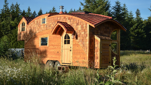 This is why young professionals are choosing to live in tiny homes - MarketWatch