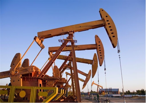 Oil Rig Drillers