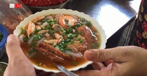 Bánh canh cua giò heo nhất nhì quận 10, 484 Vĩnh Viễn