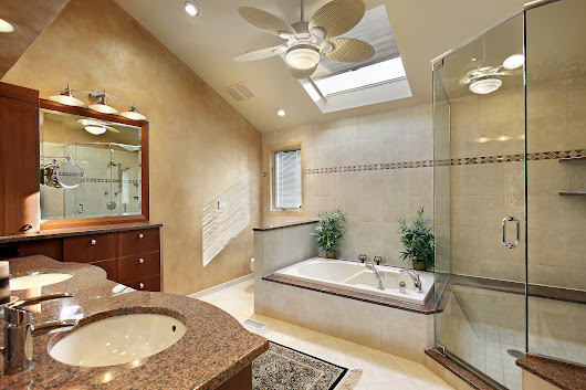 Stylish Bathroom Updates for Aging in Place - P&D Remodeling
