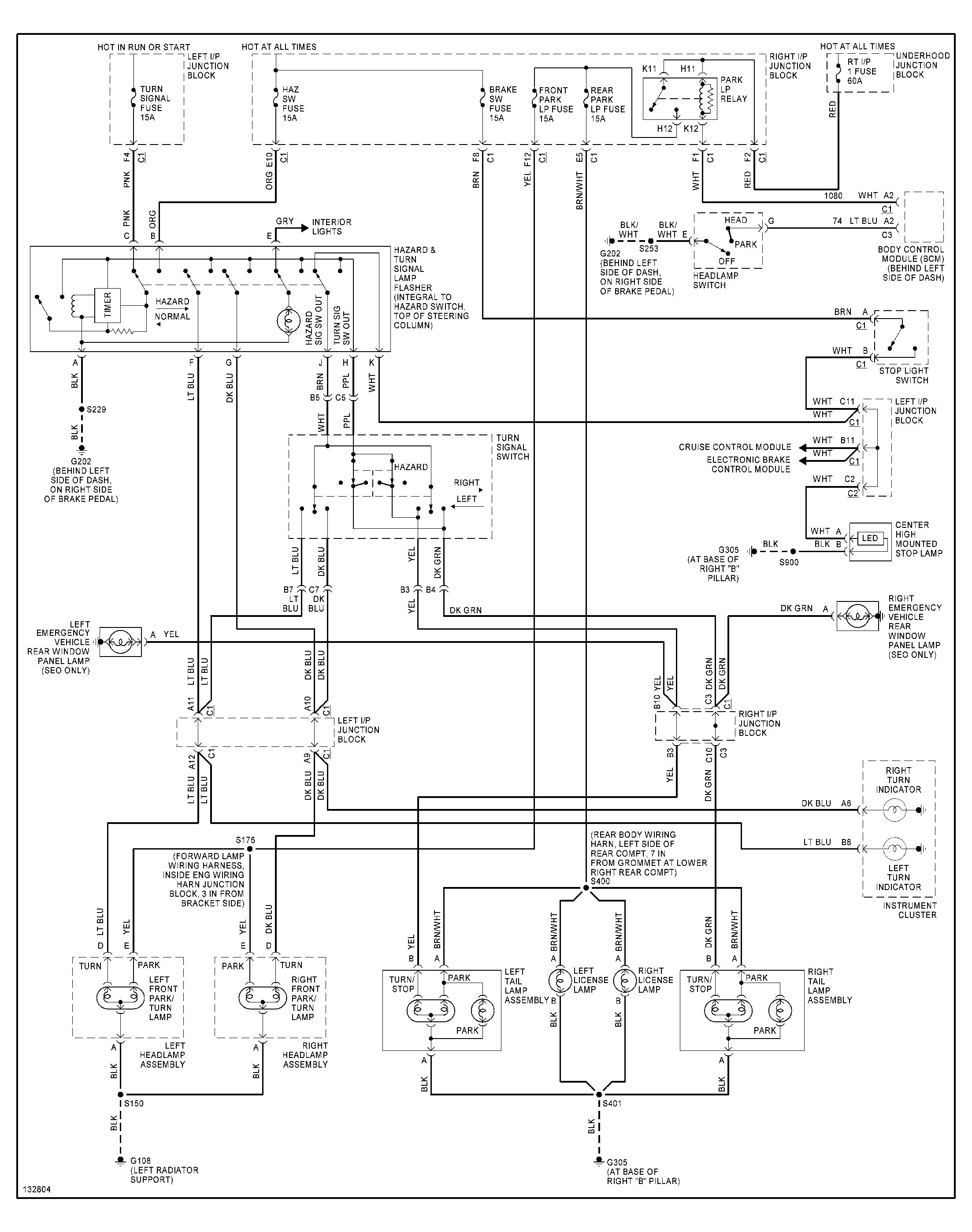 1998 Silverado Trailer Wiring Diagram 1968 Camaro Tic Toc Tach Wiring Diagram For Wiring Diagram Schematics