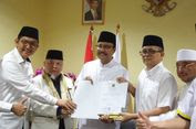 PKS Resmi Dukung Gus Ipul di Pilkada Jawa Timur