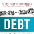 Win a Free Copy of The Debt Escape Plan! - Beverly Harzog