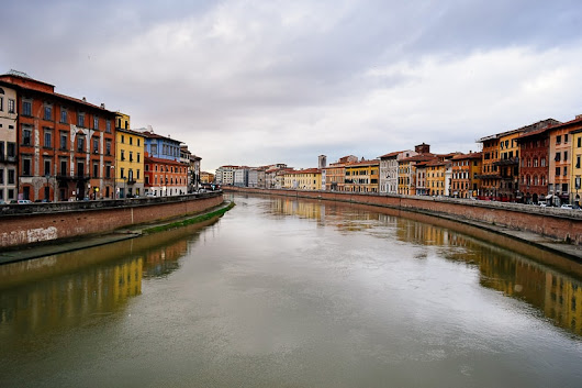 Pisa Italy: The Best Things to Do, See and Eat