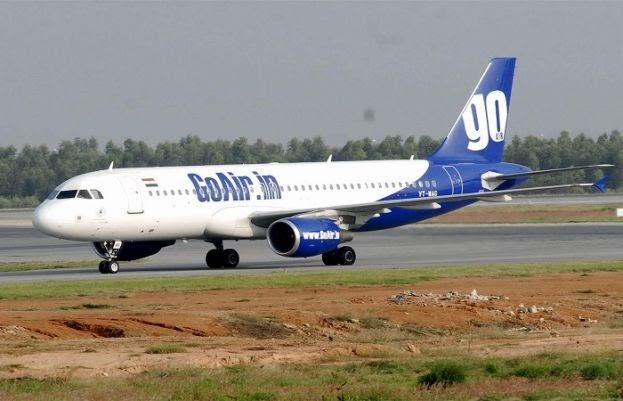 Indian plane makes emergency landing in karachi | Latest-News | Daily Pakistan