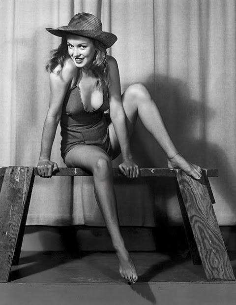 Gail Russell Nude Hot Photos/Pics | #1 (18+) Galleries