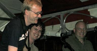 Blom, Fraanje & Van de Geyn