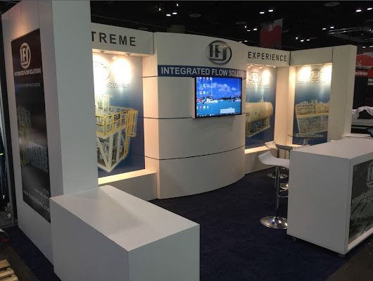 Integrated Flow Solutions Displays at POWER-GEN International