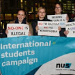 A guide to the government's new rules for international students