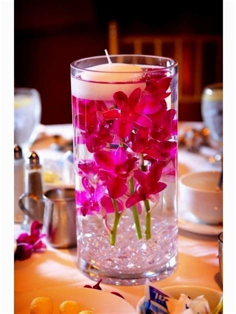 Decorating: Beautiful Floral Vases For Centerpieces