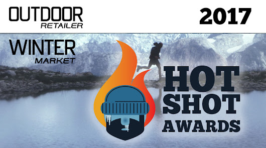 OR Winter Market 2017 Hot Shot Awards - Cold Outdoorsman