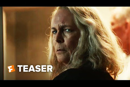 Halloween Kills (2020) 'Full Movie' Jamie Lee Curtis Universal Pictures