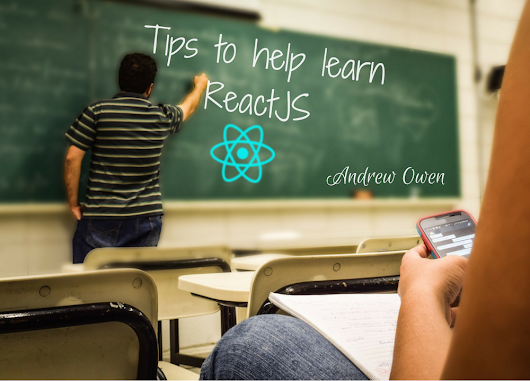 4 Key Concepts to Learning ReactJS - Modus Create