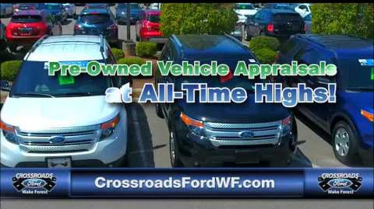 crossroads ford of wake forest we will do whatever it takes. Cars Review. Best American Auto & Cars Review