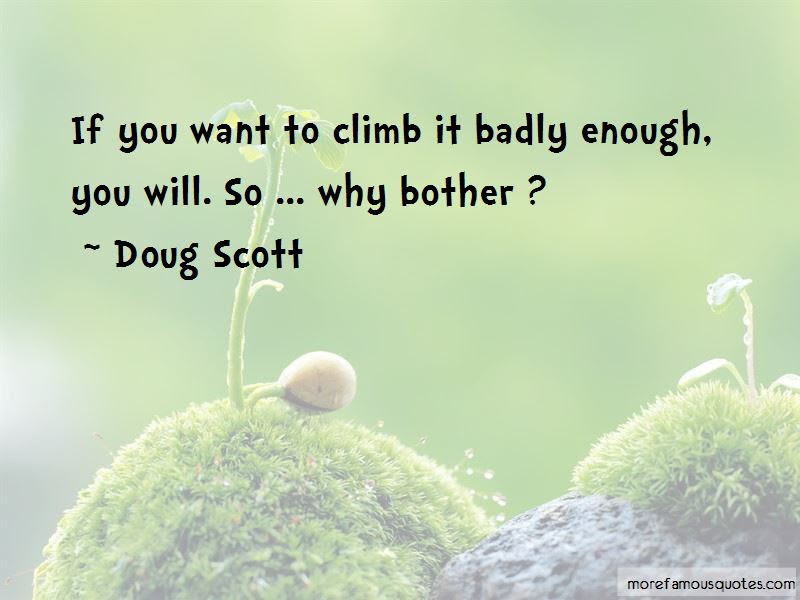 It The Climb Quotes Top 47 Quotes About It The Climb From Famous