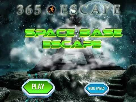 365 Space Base Escape Amgel