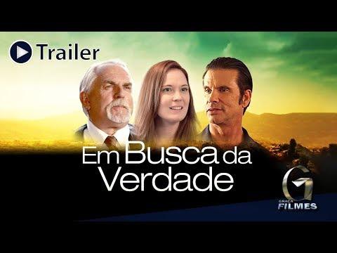 Em Busca da Verdade - Filme Cristão (Trailer Oficial)