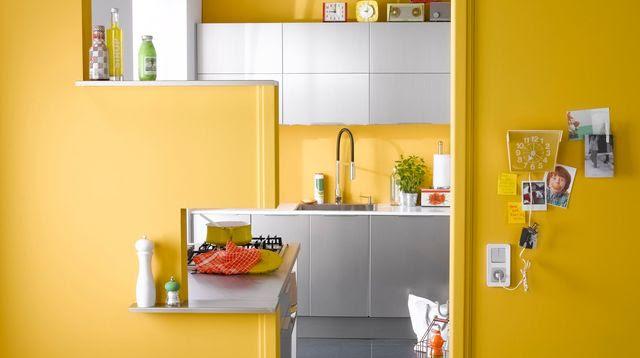 Quelle peinture pour ma cuisine ?