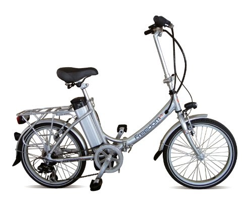 20 alu klappbar e bike viking freedom 6 gang fahrrad. Black Bedroom Furniture Sets. Home Design Ideas