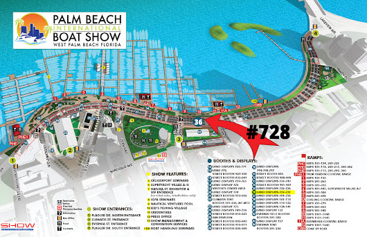 Bahama Boats & Palm Beach International Boat Show 2018 | NEWS & EVENTS