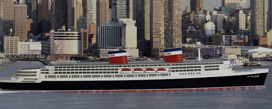 Crystal Cruises' Plans to Restore the SS United States - Recommend
