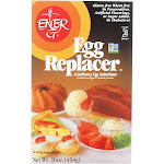 Ener-G Egg Replacer 16 Ounce - PACK OF 12