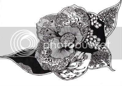 Hina aoyama Lace-cut Creation 6
