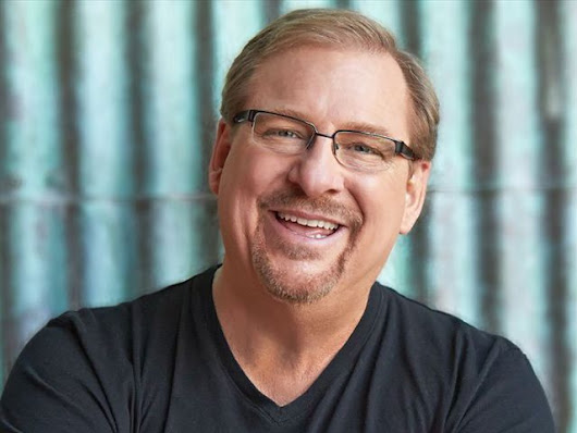 Finding The Love Of Your Life, Part 2 | Daily Hope with Pastor Rick Warren