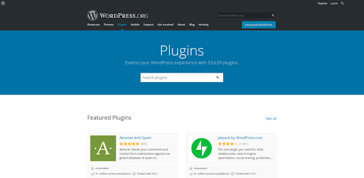How to submit plugin to WordPress plugin repository