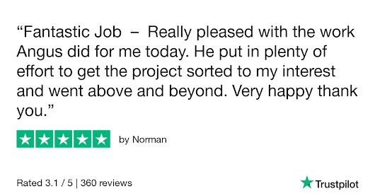 Norman gave Grab a Gardener 5 stars. Check out the full review...