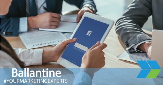 Competitor Research With Facebook: Understanding The New Facebook Ad Feature Benefits | Ballantine