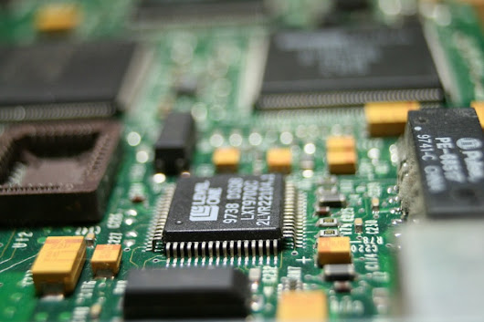 Eliminating Complexities in Embedded System Development | Sensors Magazine