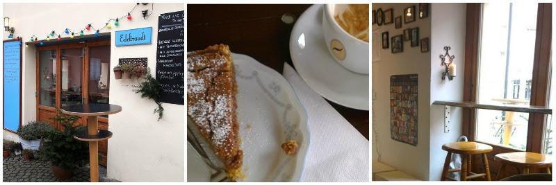 Café Edeltraudt by rhabarberkonfetti