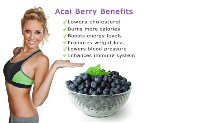 Are There Cancer Curing Possibilities inner the Acai Berry