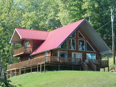 Yatesville Lake Premier Cabin Rental - Best... - VRBO