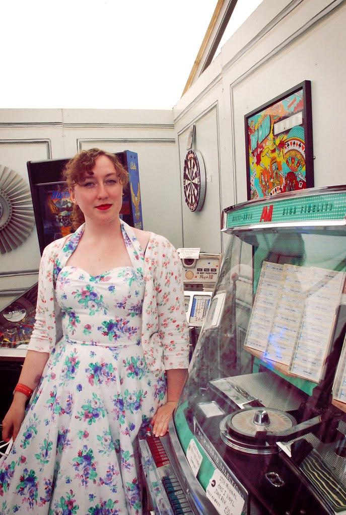 Adorevintage Vintage Inspired Friday Flickr Favorites