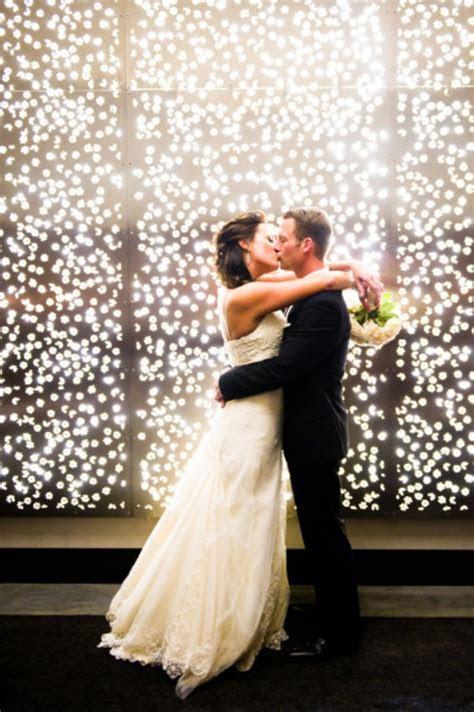 Wedding Décor: Twinkle Lights   WeddingElation