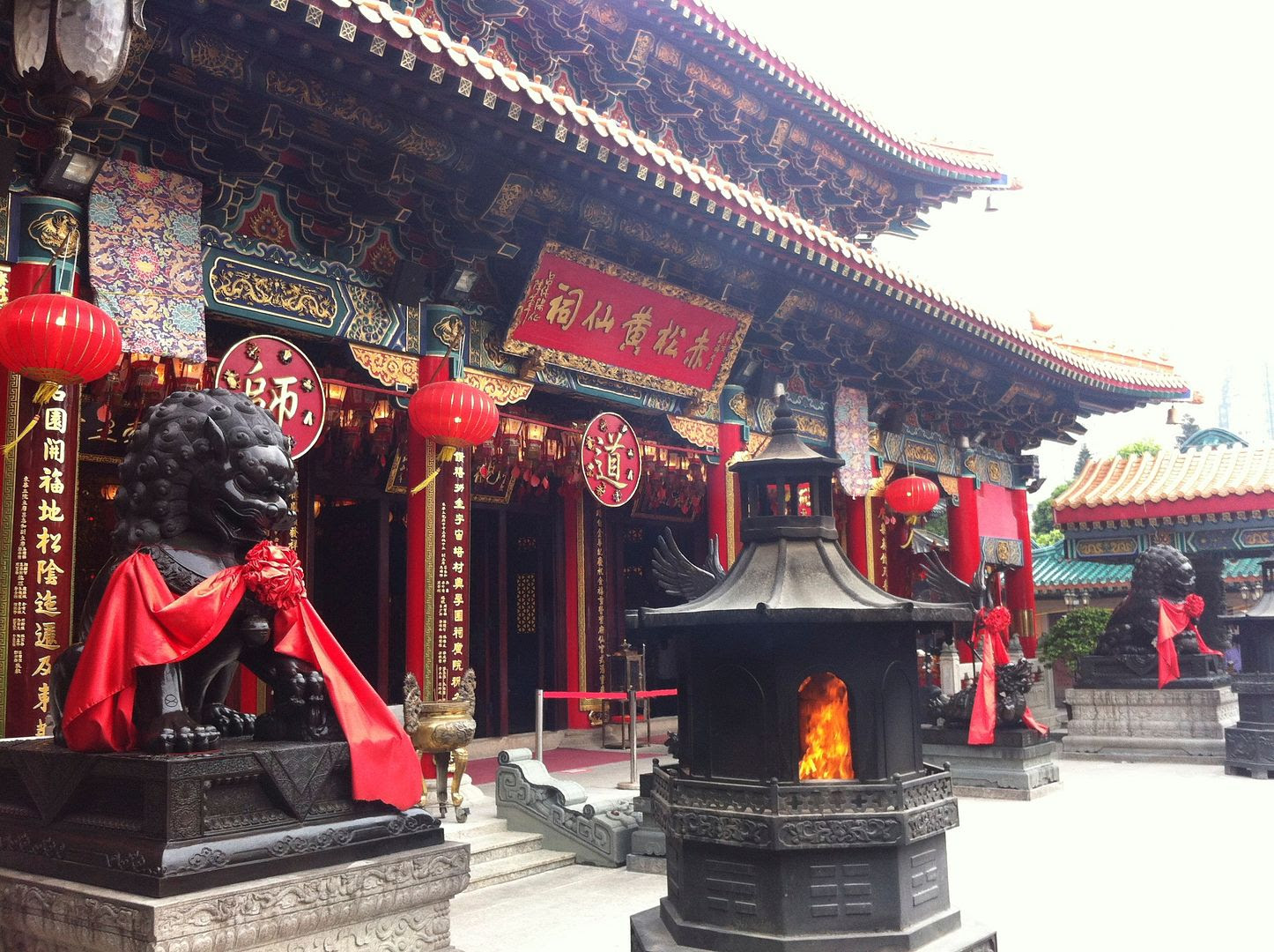 Wong Tai Sin Temple in Hong Kong photo 2013-09-291148_zps0b2473eb.jpg