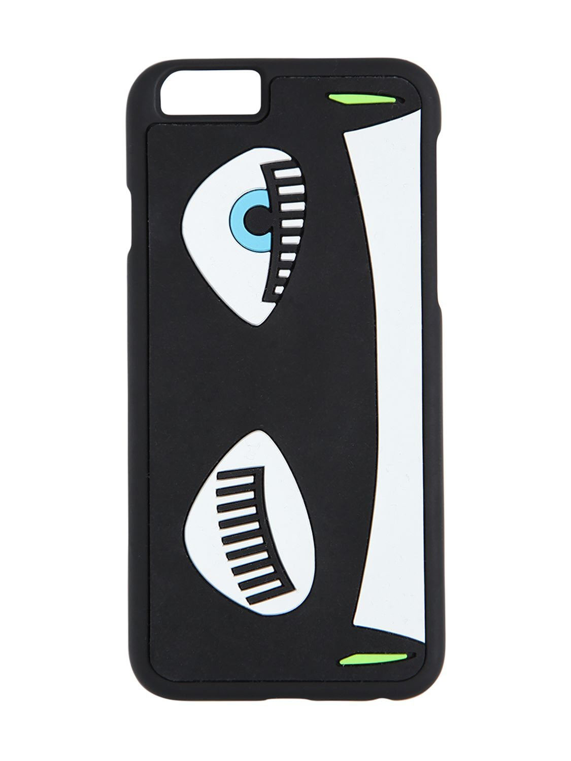 FLIRTING IPHONE CASE