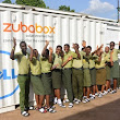 Dell launches its first solar powered mobile classroom, ZubaBox in Lagos | Celebrating Progress Africa