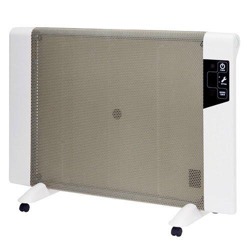 おすすめの暖房器具ランキング : 電気暖房 > パネルヒーター