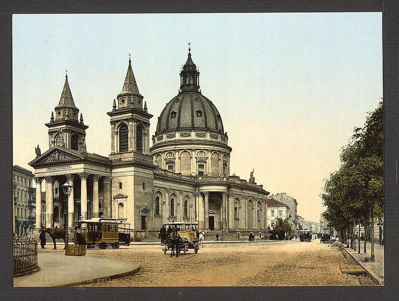 19thcentury001 245 Russian Cities In the XIX Century